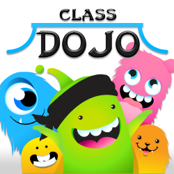 ClassDojo-Icon | Mrs Currie's Page